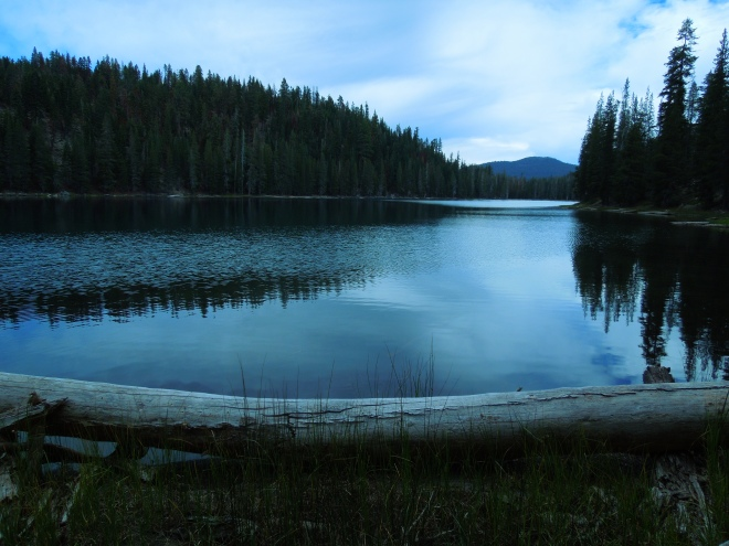 Lower Twin Lake